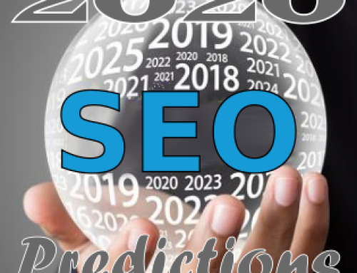 SEO Predictions for 2020 – My Top 10 Predictions for 2020